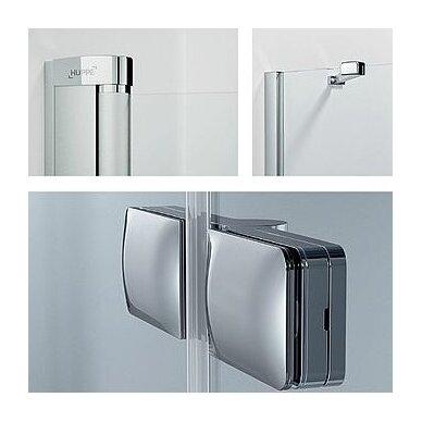 Vonios sienelė Huppe Design elegance 120 cm 2