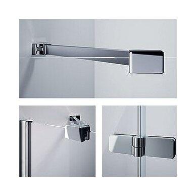 Vonios sienelė Huppe Design pure 120 cm 4