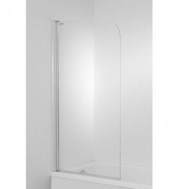 Vonios sienelė Jika Cubito 75 cm