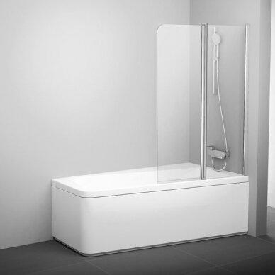 Vonios sienelė Ravak 10CVS2 100 cm