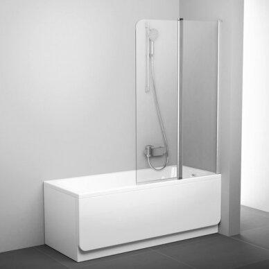 Vonios sienelė Ravak CVS2 100 cm