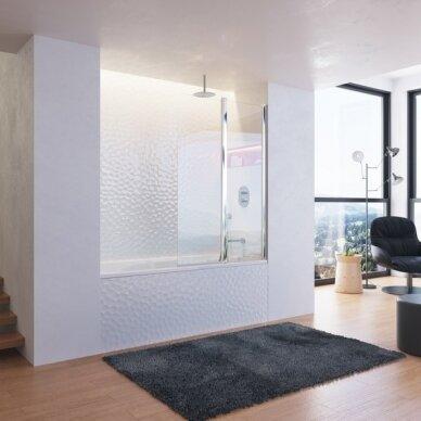 Vonios sienelė Ravak CVS2 100 cm 4
