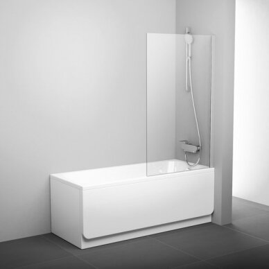 Vonios sienelė Ravak PVS1 80 cm