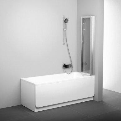 Vonios sienelė Ravak VS3 100, 115, 130 cm 2