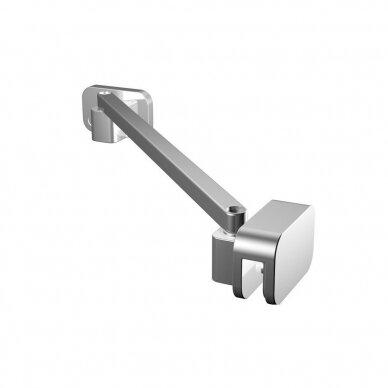Vonios sienelės rinkinys Ravak BVS2 100 cm 2