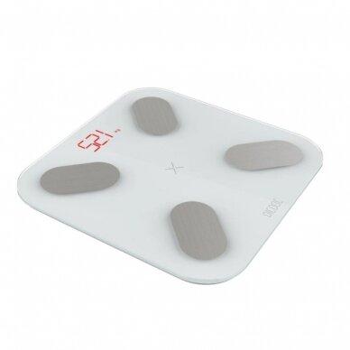 Vonios svarstyklės PICOOC Smart Digital Mini V2 3