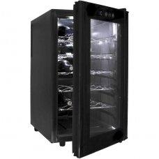 Vyno šaldytuvas LACOR 69171