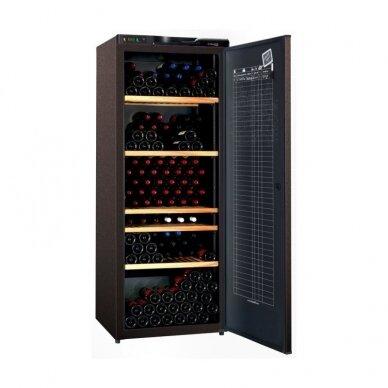 Vyno šaldytuvas CLIMADIFF CLA310A+
