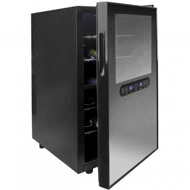 Vyno šaldytuvas LACOR 69185