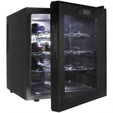 Vyno šaldytuvas LACOR 69186