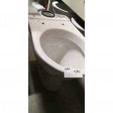 WC puodas Jika