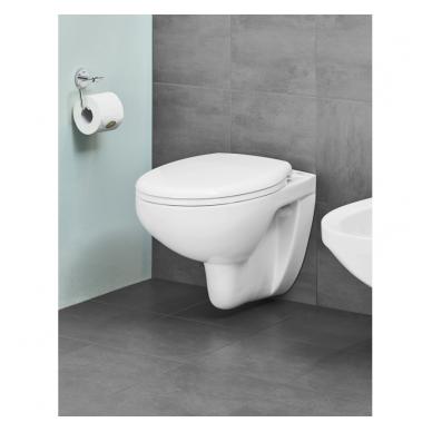 WC komplektas Grohe Bau Rimless 7