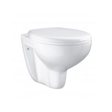 WC komplektas Grohe Bau Rimless 2