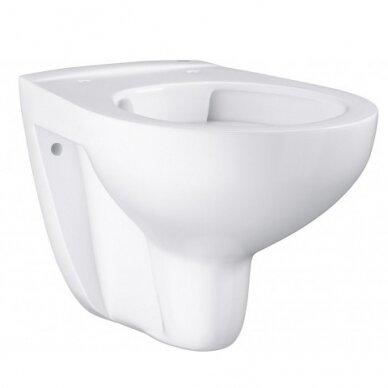 WC komplektas Grohe Bau Rimless 4