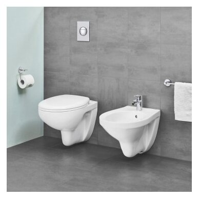 WC komplektas Grohe Bau 5