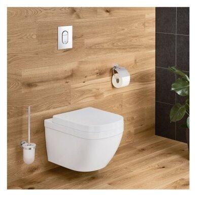 WC komplektas Grohe EuroCeramic Rimless 2