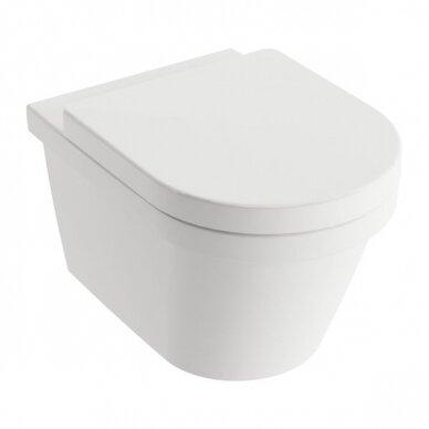 WC sėdynė Ravak Chrome 3