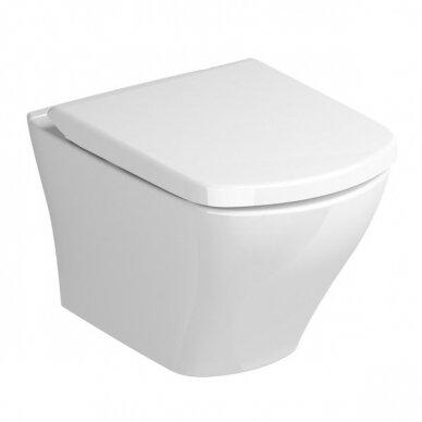 WC unitazo sėdynė Ravak Classic 2