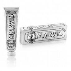 Balinanti mėtų skonio Marvis dantų pasta Whitening Mint