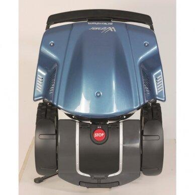 Wiperpremium K S Extra Premium vejos robotas 4