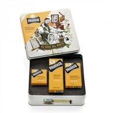 Skutimosi rinkinys Proraso Wood & Spice Shaving Kit
