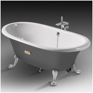 Ką pasirinkti: ketaus ar akmens masės vonią?