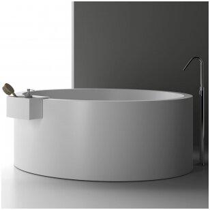 Unikalaus dizaino vonios mėgstantiems išskirtinumą