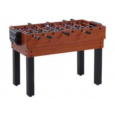 Žaidimų stalas GARLANDO MULTI12CIRLNO MULTI-12 7